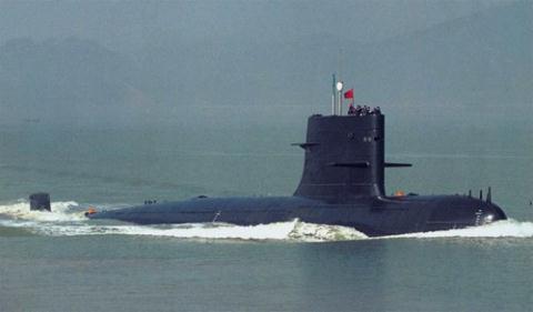 Tàu ngầm Type 039 của Trung Quốc thăm Sri Lanka làm dấy lên lo ngại về một căn cứ tàu ngầm trong tương lai