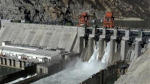 Trung Quốc xây đập thủy điện: Ấn Độ sẽ kiên quyết?