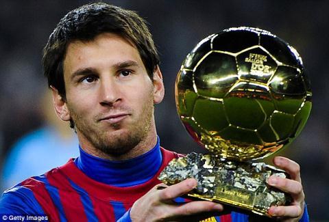 Lionel Messi đã trở thành chân sút vĩ đại nhất lịch sử cả La Liga lẫn Champions League.
