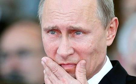 Nước Nga bị cảnh báo sắp rơi vào suy thoái kinh tế