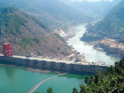 Các con đập trên thượng nguồn sông Mekong sẽ sinh ra nhiều hệ lụy cho các nước hạ lưu