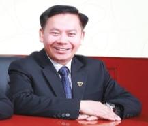 Ông Lại Hữu Phước - Cử nhân Đại học Tài chính Kế toán Hà Nội, Thạc sỹ Kinh tế - Đại học Quốc gia Hà Nội liên kết với Đại học Griggs Mỹ.