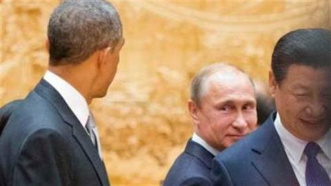 Nếu ngày mai chiến tranh Nga - Mỹ... không xảy ra