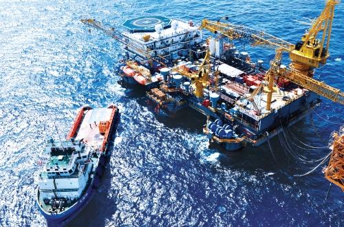 Tổng Công ty Khoan và Dịch vụ Khoan Dầu khí là một mẫu hình lý tưởng để phát hành cổ phiếu ESOP cho nhân viên..