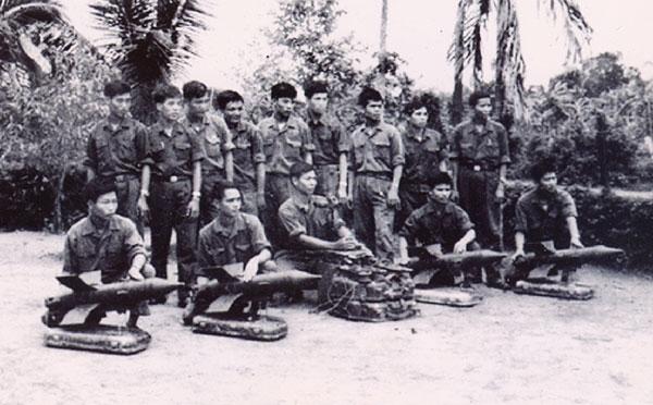 Tháng 3/1972, Đảng ủy và Bộ tư lệnh Mặt trận Tây Nguyên đã mở chiến dịch tiến công ở khu vực Bắc Tây Nguyên, nhằm tiêu diệt một bộ phận sinh lực quan trọng địch, giải phóng Đắc Tô-Tân Cảnh và thị xã Kon Tum, mở rộng vùng căn cứ phía tây Gia Lai, Đắc Lắc, nối liền với căn cứ địa miền Đông Nam Bộ.