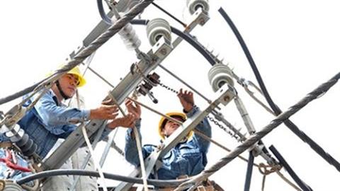 EVN muốn tăng giá điện lên gần 10% từ quý I/2015