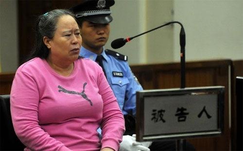 Tòa cho biết, Ding đã thừa nhận hành vi đưa hối lộ và kinh doanh bất hợp pháp - Ảnh: News.cn.