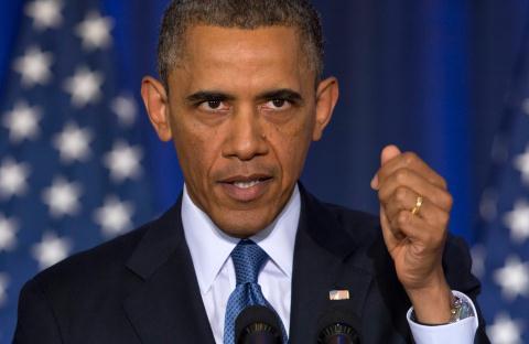 Tổng thống Mỹ Obama sẽ thông qua việc trừng phạt Nga vào cuối tuần này