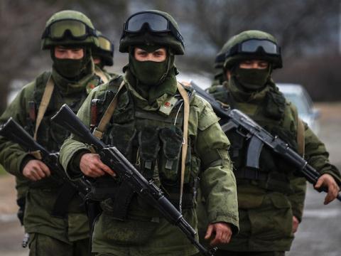 Mỹ muốn Nga trả lại những gì đã lấy của Ukraine