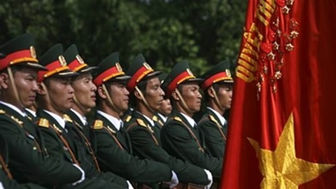 Quân đội Việt Nam – Niềm kiêu hãnh của dân tộc Việt!