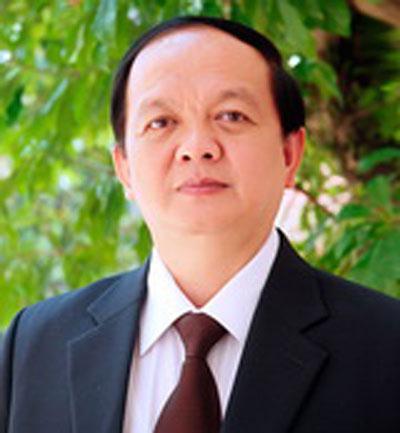 Ông Bùi Đức Cường - Giám đốc Sở GD&ĐT tỉnh Thái Nguyên đột tử tại phòng làm việc vào đúng ngày lẽ ra ông được nghỉ làm việc (ngày thứ 7, 20/12)