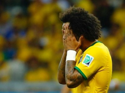 Triều Tiên từng ghi 1 bàn trước đội tuyển bóng đá Brazil tại World Cup năm 2010. Nhưng kết quả chung cuộc, họ nhận thất bại với tỷ số 1 – 2.