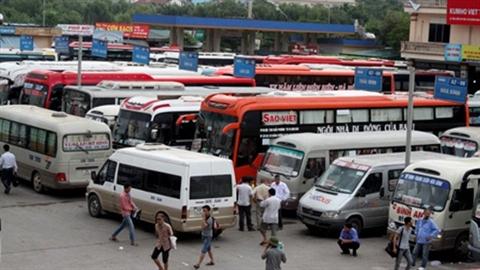 Cước vận tải lì lợm mặc giá xăng:Bộ GTVT cần làm gì?