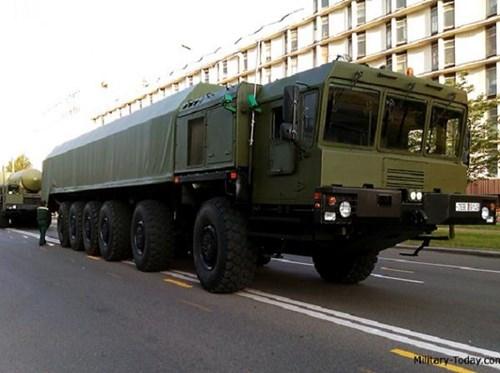 Hôm  25/12, Tư lệnh Lực lượng tên lửa chiến lược Nga Sergei Karakayev cho biết, dòng tên lửa đạn đạo chiến lược thế hệ mới RS-26 sẽ được đưa vào trực chiến vào năm 2016.