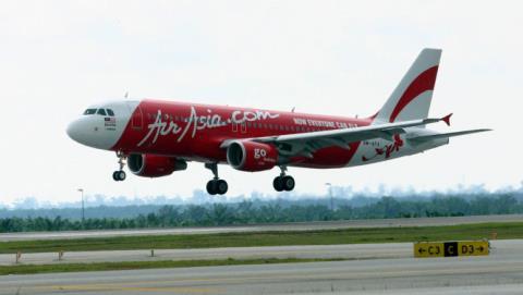 Máy bay Malaysia chở 150 khách mất tích