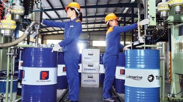 Petrolimex xin xả quỹ bình ổn khi...xăng dầu giảm giá