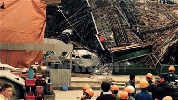 Đường sắt Cát Linh - Hà Đông: Nhà thầu VN có chỗ đứng