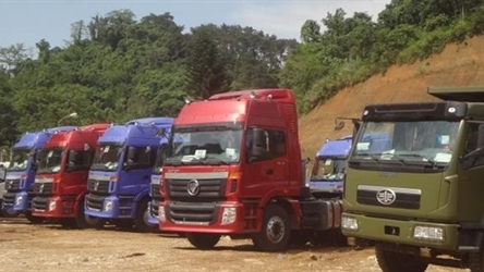 Lên 'cơn sốt' ôtô, người Việt tăng cường nhập hàng Trung Quốc