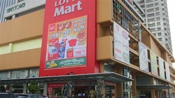 Đấu trường bán lẻ: Cuộc đấu tầm cao