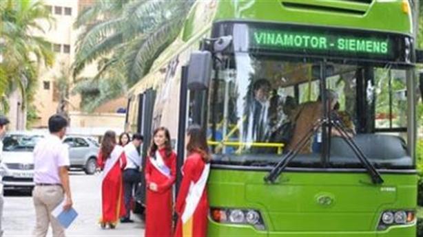 Bán đứt Vinamotor: Giấc mơ ô tô Việt dừng bước?