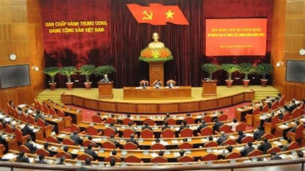 Đảng luôn kiên định mục tiêu độc lập dân tộc và CNXH