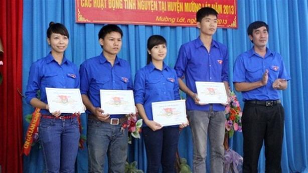 Bồi dưỡng đội ngũ Đảng viên trẻ là nhiệm vụ hàng đầu
