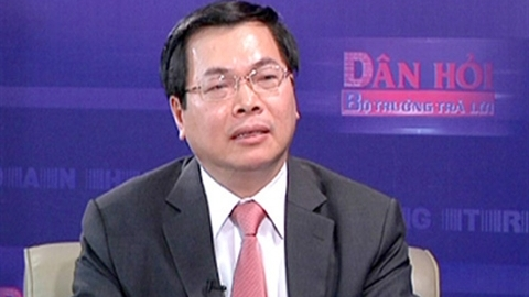 Bộ trưởng Công thương phủ nhận VN mất thị trường bán lẻ