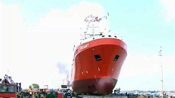 Đóng tàu quân sự cho Australia: Thành tựu Quốc phòng VN 2014