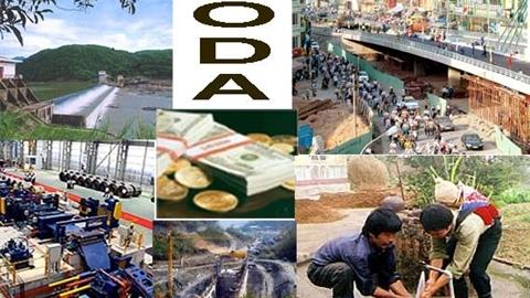 Những dự án ODA của Việt Nam lọt