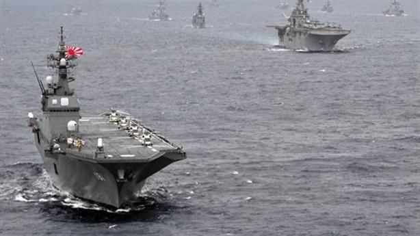Sức mạnh Hải quân và Công nghiệp đóng tàu Nhật Bản