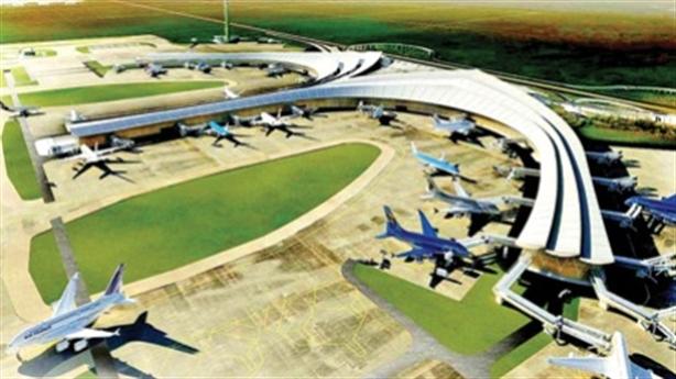 Sân bay Long Thành tiếp tục lên bàn Thường vụ Quốc hội