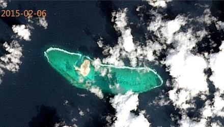 Chặn tham vọng biển Đông của Trung Quốc...