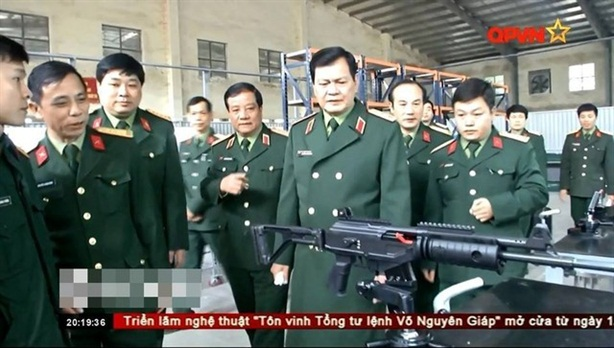 Vì sao Việt Nam chọn Israel làm đối tác quân sự?