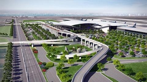 Bộ GTVT kiến nghị Bộ Chính trị xây sân bay Long Thành