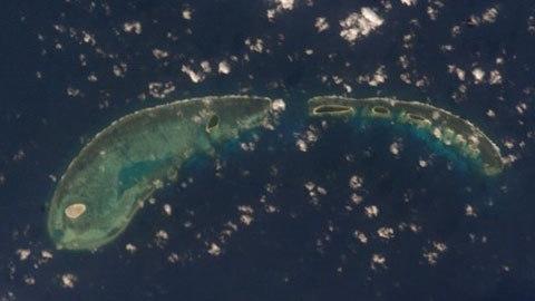 Trung Quốc đưa quân tới đảo mới ở Hoàng Sa