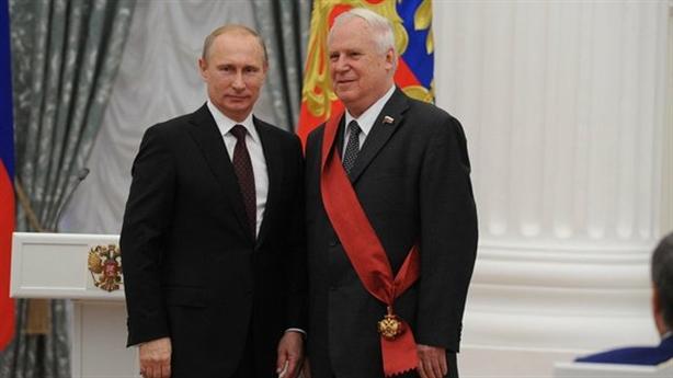 Người trong cuộc nói về Gorbachev