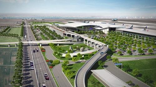 Dự án sân bay Long Thành: Người muốn xây, kẻ bảo dừng!