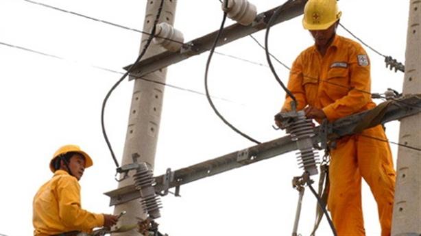 Sắp bỏ thế độc quyền ngành điện của EVN