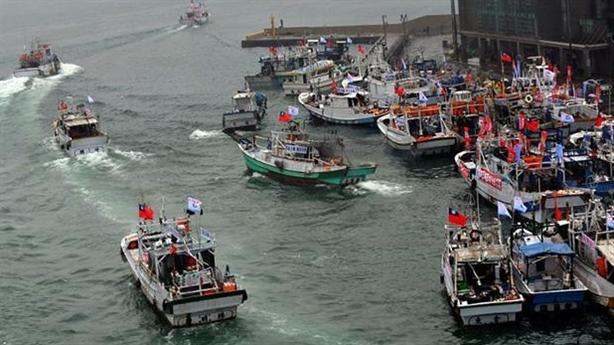 Tìm hiểu sự thật 'Dân quân biển Trung Quốc'
