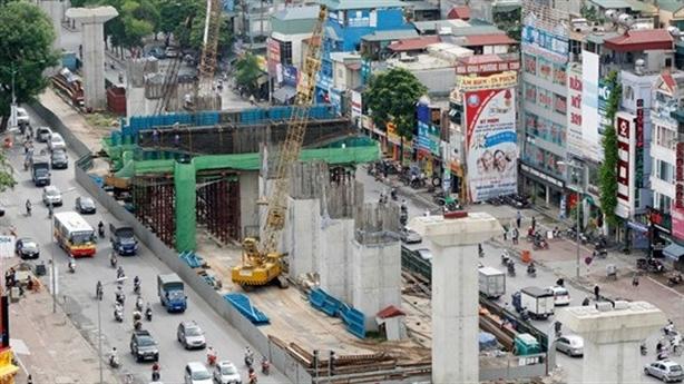 Đường sắt đội vốn, chờ vay Trung Quốc: Lỗi từ phía VN?