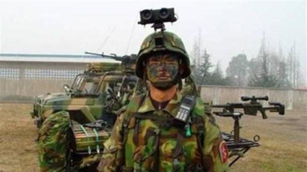 Thông tin ít ỏi về lực lượng đặc biệt Trung Quốc