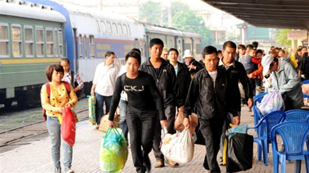 Di chuyển ga Hà Nội: Tiền đâu để làm?