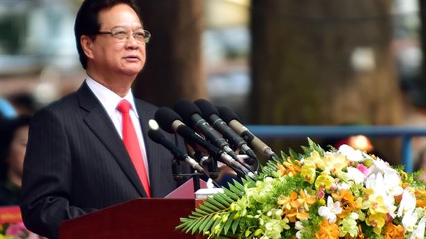 Toàn văn phát biểu của Thủ tướng tại lễ kỷ niệm 30/4