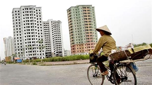 Giá nhà Việt Nam rẻ nhất thế giới: Đắng miệng, nghẹn lời...