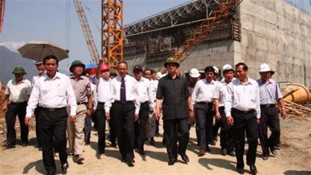 Phản biện-Dấu ấn từ Thủy điện Sơn La tới bauxite Tây Nguyên