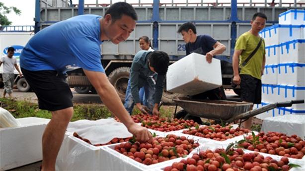 Nông sản Việt rộng cửa 'thoát Trung'?