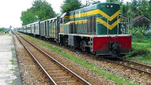 TQ muốn làm đường sắt Sài Gòn-Lộc Ninh: Nhà thầu là ai?