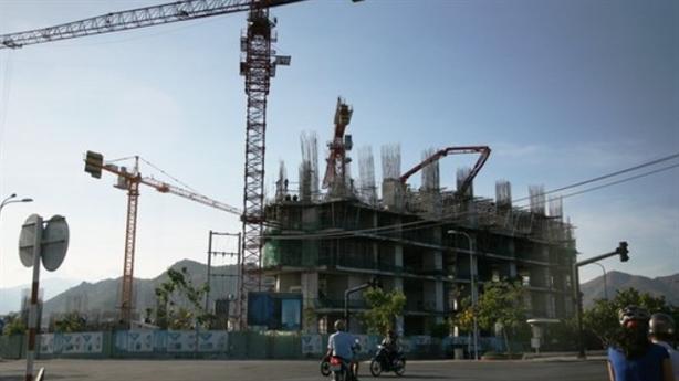 Khánh Hòa chưa phản hồi dự án Mường Thanh 48 tầng