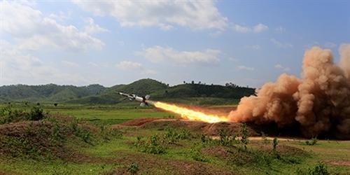 Đây là hoạt động nằm trong khuôn khổ giai đoạn hai Đề án nâng cấp tổ hợp tên lửa phòng không tầm trung Pechora của Quân chủng Phòng không - không quân.