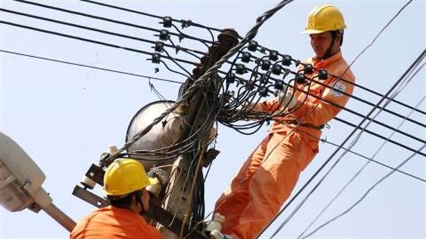 Sự kỳ lạ giá điện, Bộ trưởng Công thương nói khác